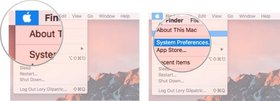 How to stop syncing Desktop and Documents Folder to iCloud Drive in